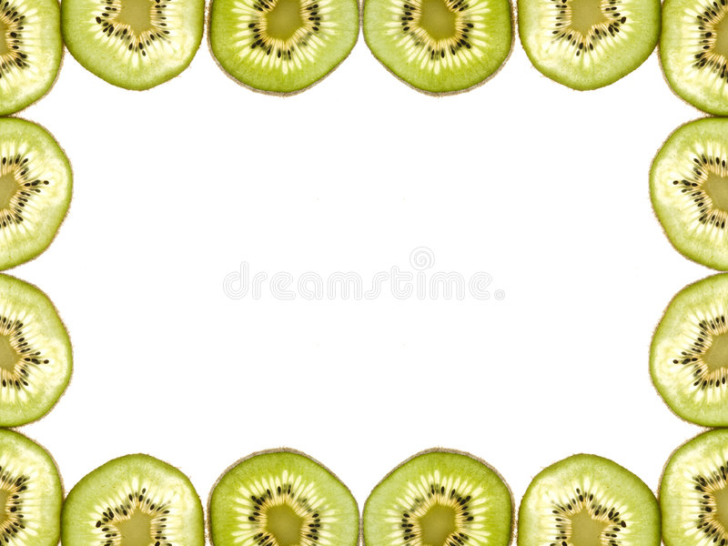 Download Kiwi Frame Stock Photography - Image: 9112062
