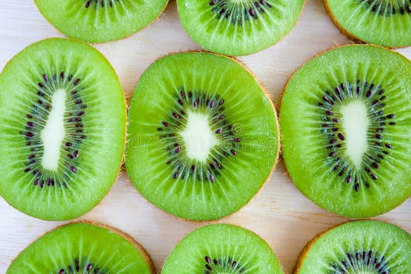 Kiwi fresco immagini stock libere da diritti