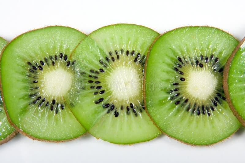 Kiwi-Frucht stockfoto