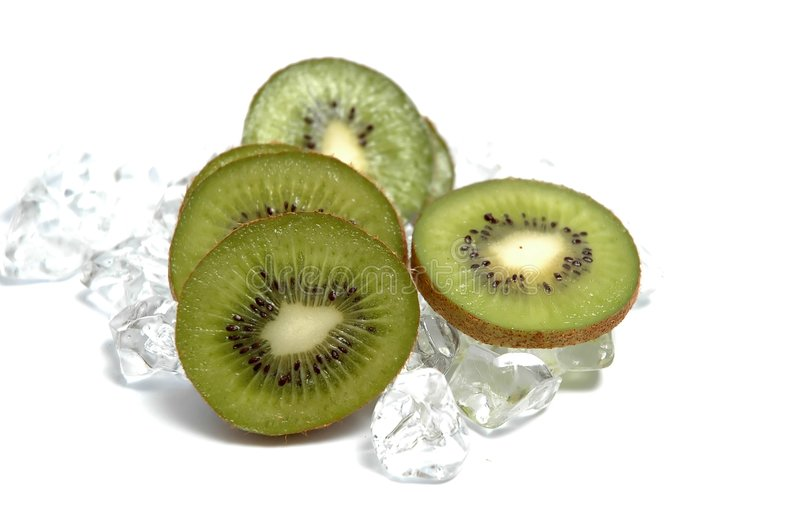 Download Kiwi fruit stock photo. Image of cubes, tasty, fruit, kiwi - 144060