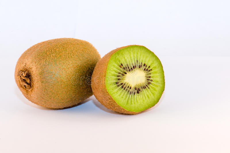 Kiwi Fruit royaltyfri bild