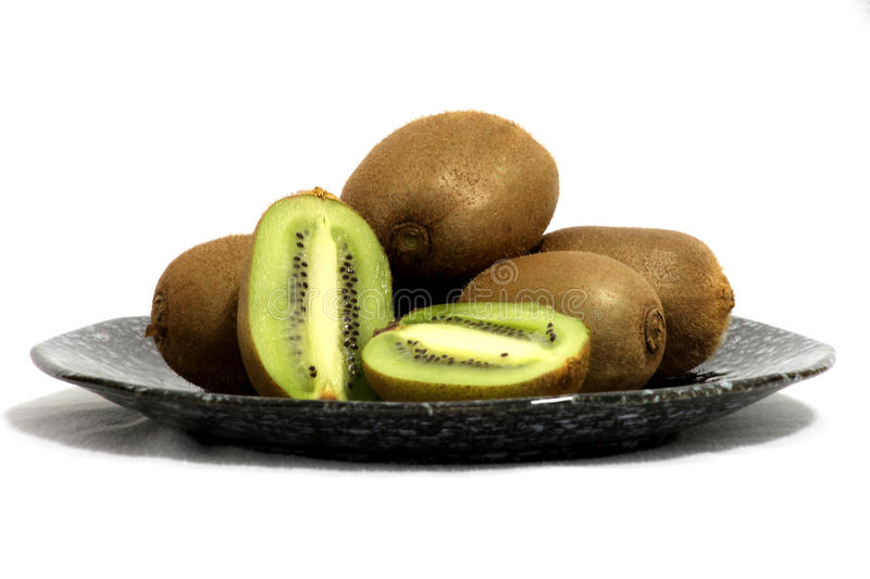 Kiwi. Fruit brown hair resident born in China . It is popular in New Zealand  fruit is quite useful . The  is high in vitamin C help fade dark spots. Make skin stock photos