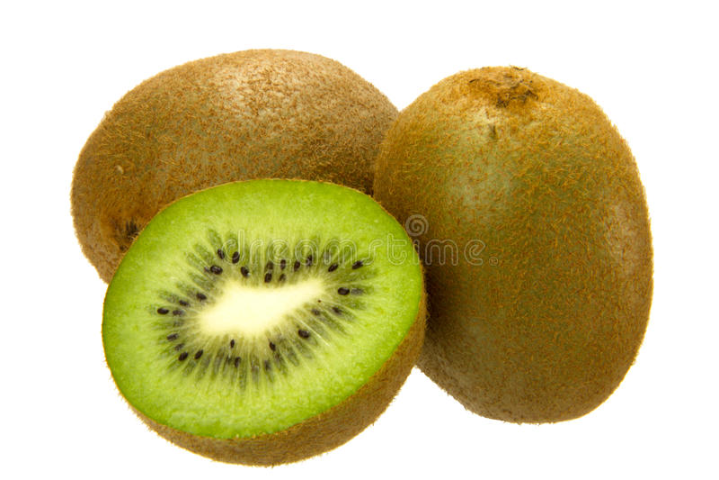 Download Kiwi fruit stock photo. Image of isolated, nature, nutrition - 39816554