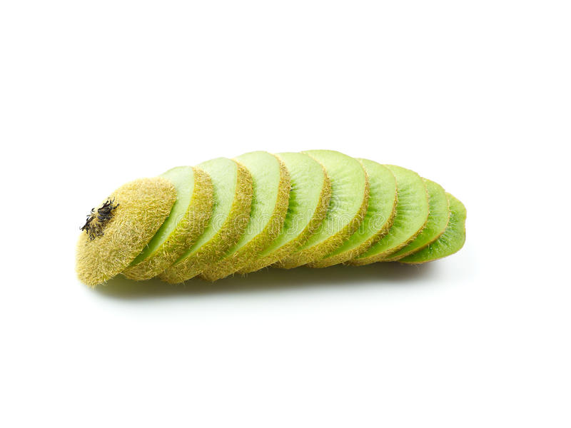 Download Kiwi fruit slice stock image. Image of fresh, beauty - 17482923