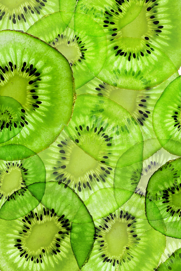 Download Kiwi fruit slices stock photo. Image of loss, slices, weight - 9249766