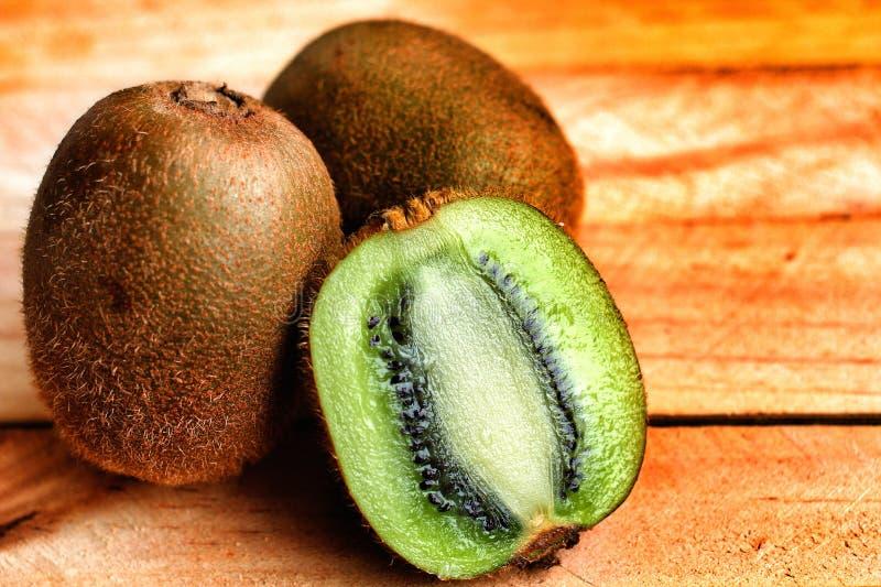 Kiwi fruite royalty free stock photo
