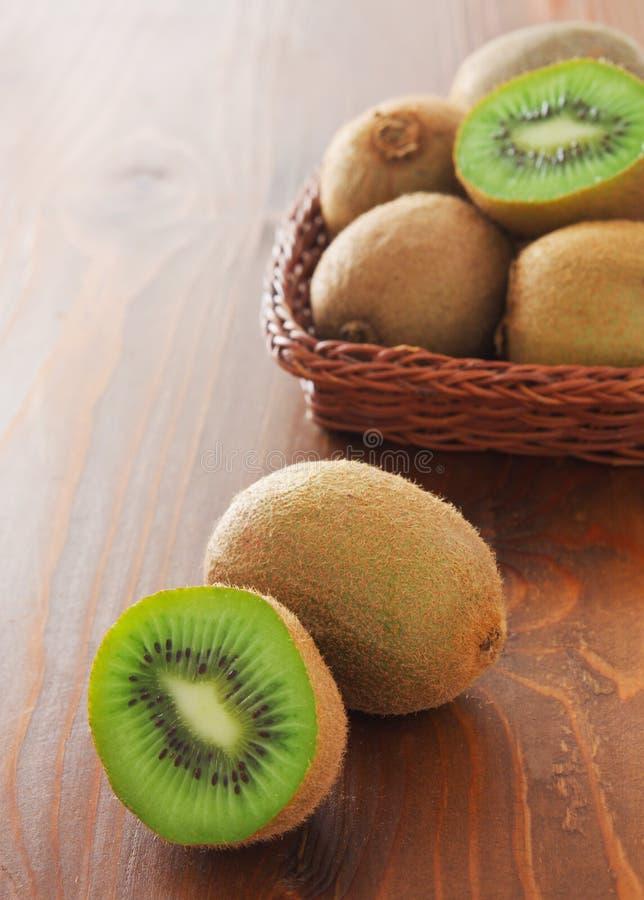 Kiwi Fruits stock images
