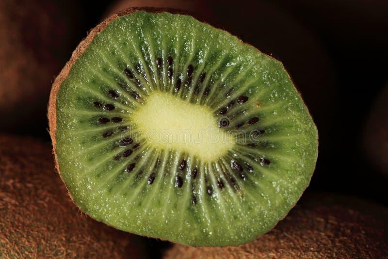 Download Kiwi Fruits fotografia stock. Immagine di verde, fetta - 30825386