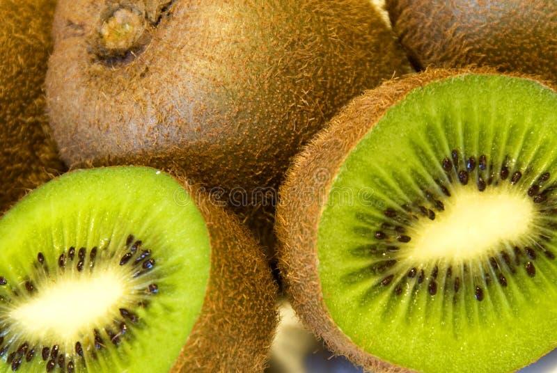Kiwi Fruits Royalty Free Stock Photography