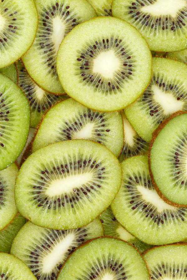 Free Kiwi Fruits Collection Food Background Portrait Format Slices Kiwis Fresh Fruit Royalty Free Stock Photo - 158349245