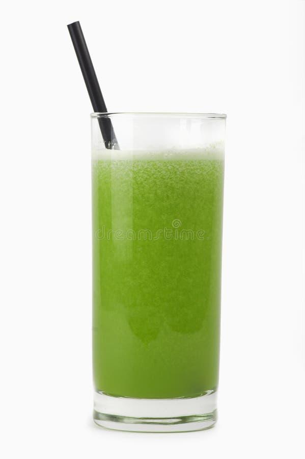 Kiwi Juice foto de stock royalty free