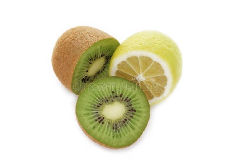 Download Kiwi And Lemon Stock Photos - Image: 12560823