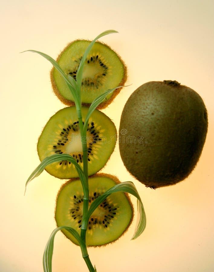 Kiwi Owoc Bezpłatne Zdjęcia Stock