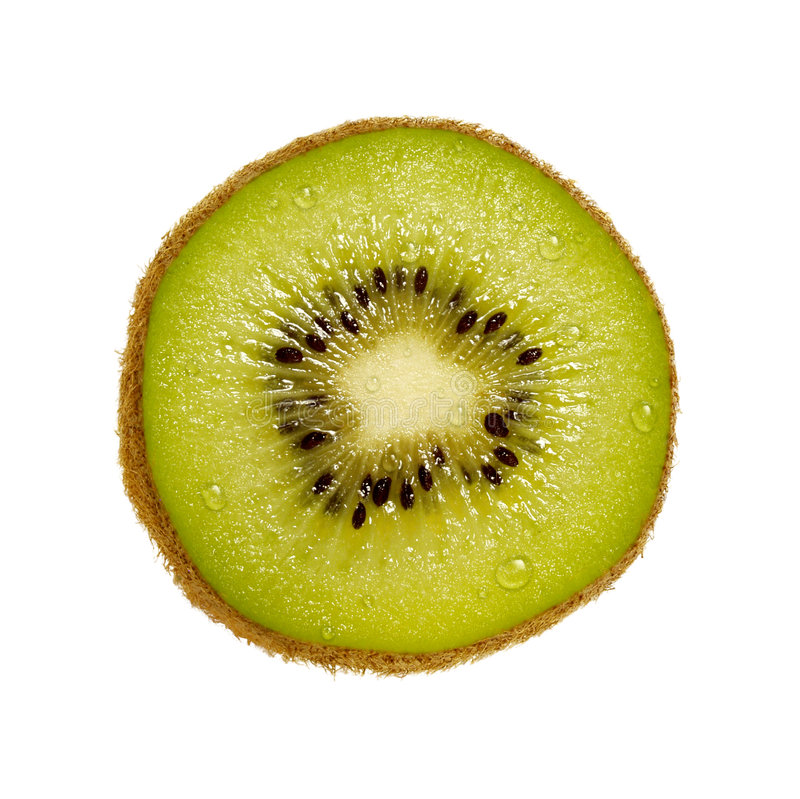 Download Kiwi Slice stock photo. Image of fresh, background, healthy - 7705974