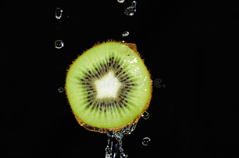Download Kiwi stock photo. Image of kiwi, fresh, background, stream - 39500970