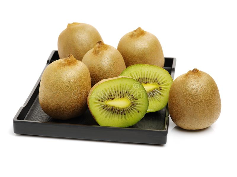 kiwifruit στοκ εικόνα με δικαίωμα ελεύθερης χρήσης