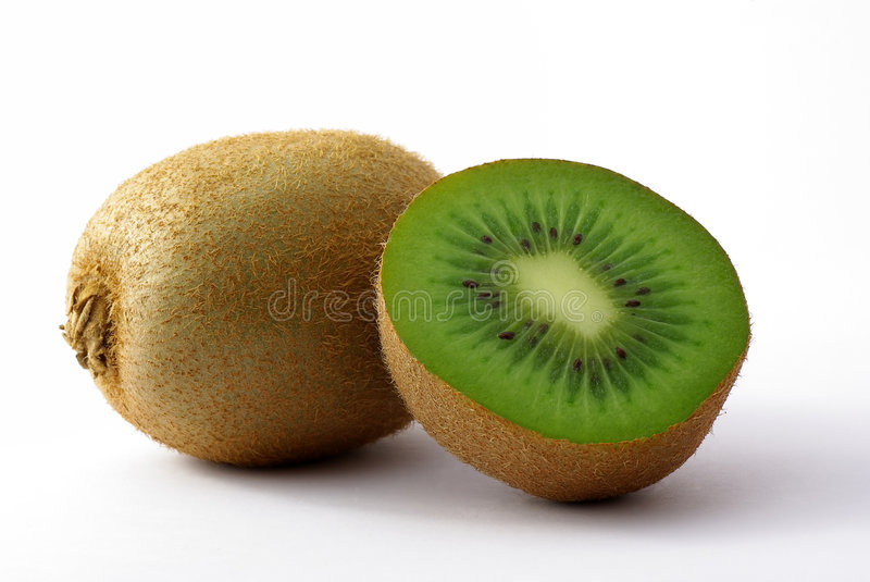 Download Kiwifruit fotografia stock. Immagine di sugoso, vitamina - 7323974
