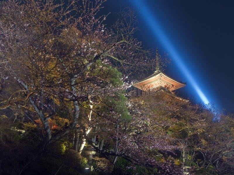 Download Kiyomizu Temple In Kyoto, Japan Stock Image - Image: 39331797