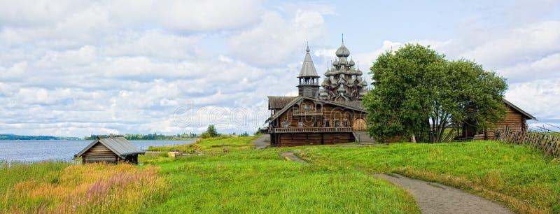 kizhi νησιών στοκ εικόνες