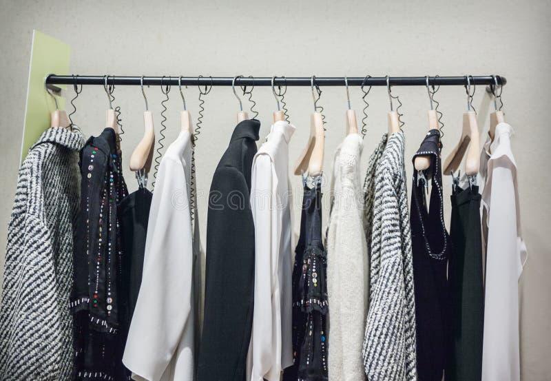 kläder arkivbilder