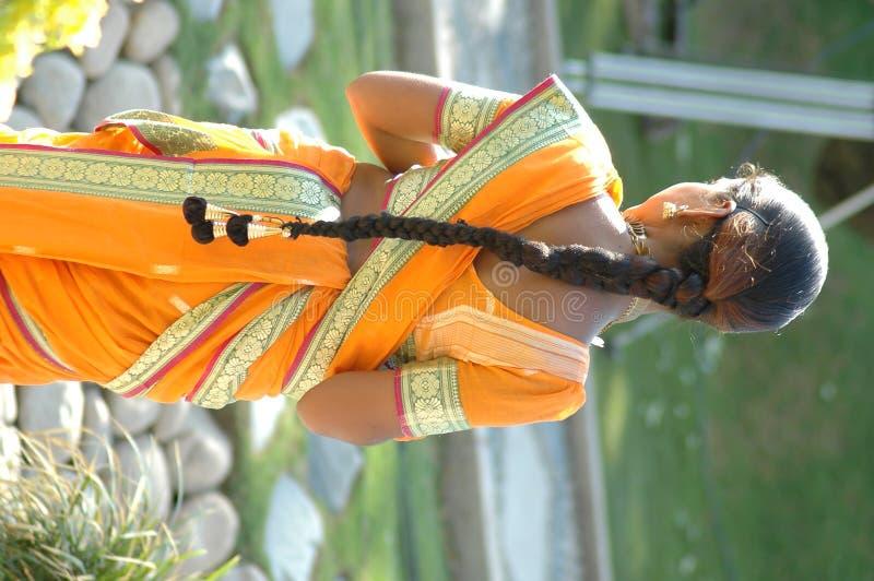 klänning royaltyfria foton