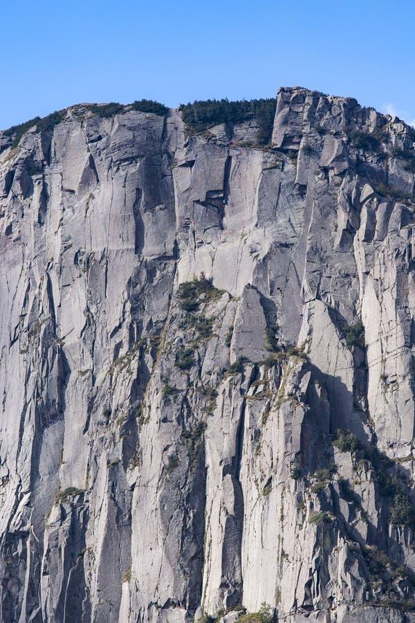 klättra fritt arkivfoton