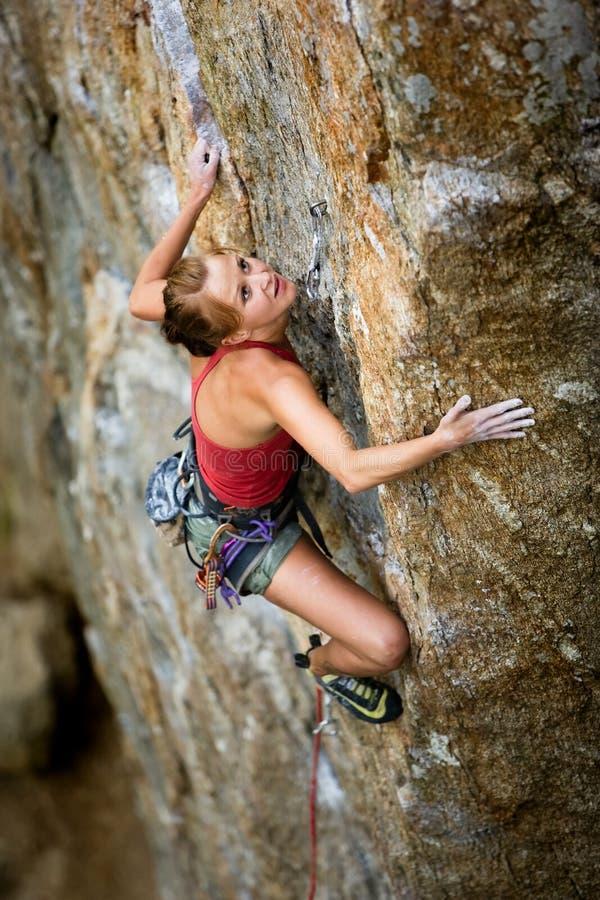klättringrock