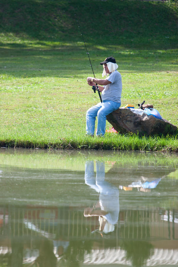 Download KL Federal Territory Fishing Competition 2012 Editorial Photo - Image: 24431851