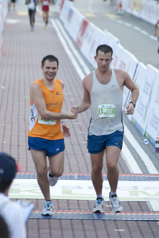Download KL Marathon Runner editorial photography. Image of distance - 20071912