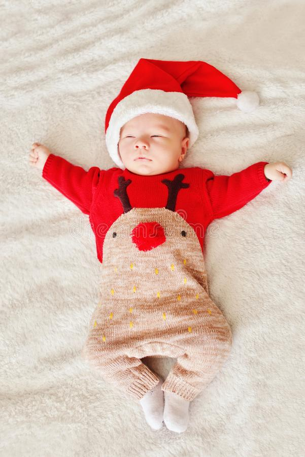 Klaar voor Kerstmis royalty-vrije stock afbeeldingen