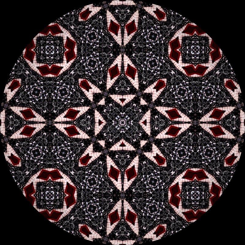 Kladno Kaleidoskop #9 stockbild