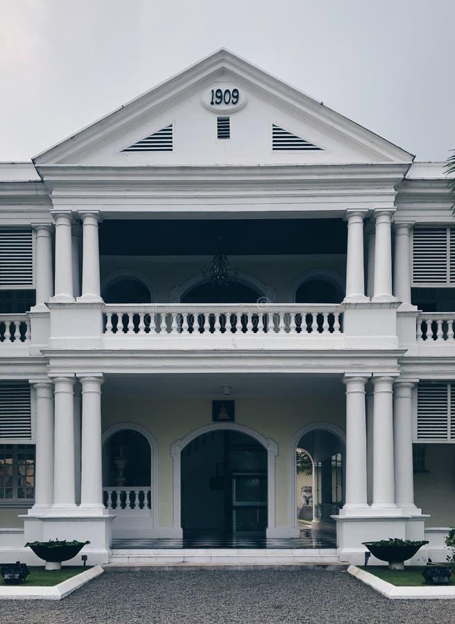 Klang museum royalty free stock image