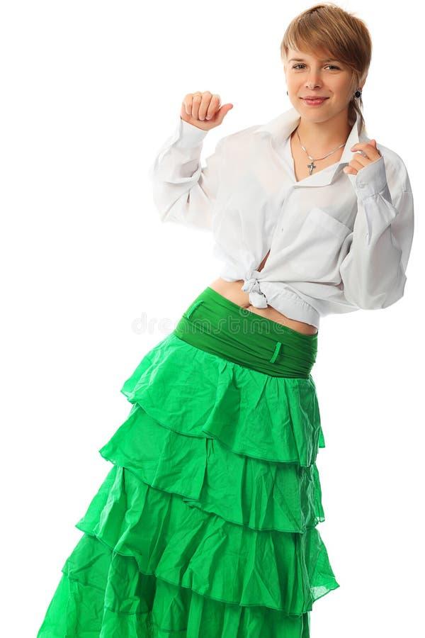 Klare Kleidung stockfotos