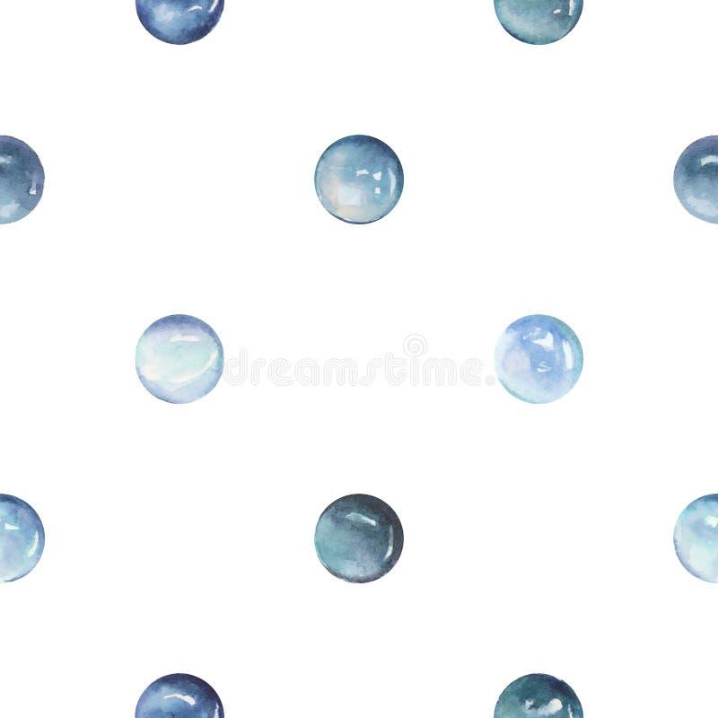 Klarer Hintergrund der blauen Steine auf Weiß stockfotos