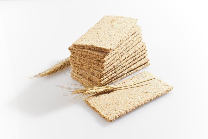 Klares Brot stockbild