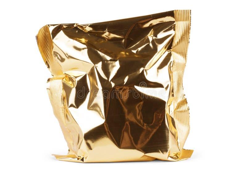 Klares weißes Chipsatzmodell Plätzchen, Süßigkeit, Zucker, Cracker, Nüsse, Jujubesupermarktfolien-Plastikbehälter bereit zu Logo  lizenzfreie stockbilder