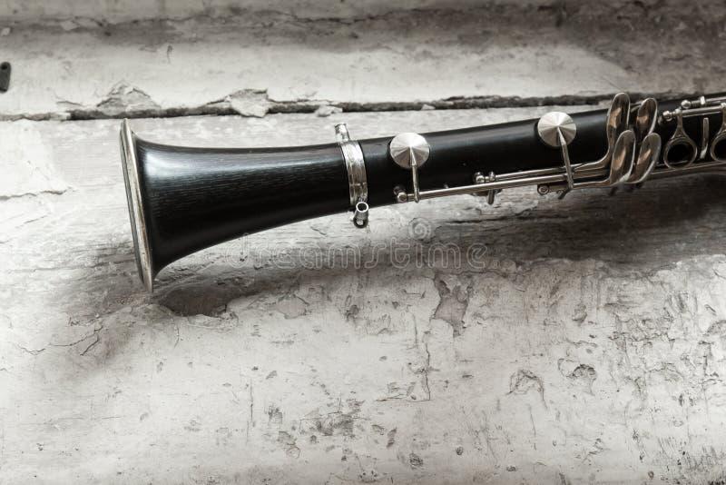 klarnet zdjęcia royalty free