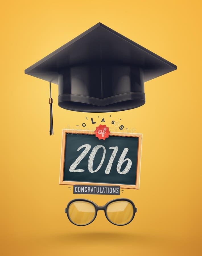 Klasa 2016 ilustracji
