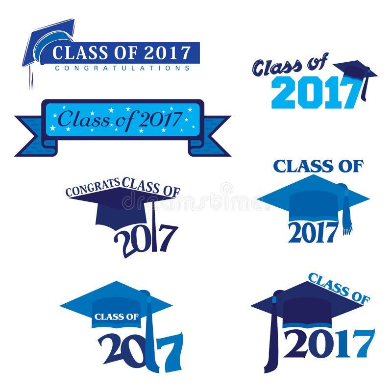 Klasa 2017 ilustracji