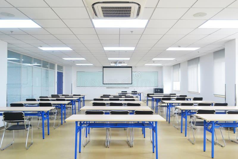 Klassenzimmer stockfoto