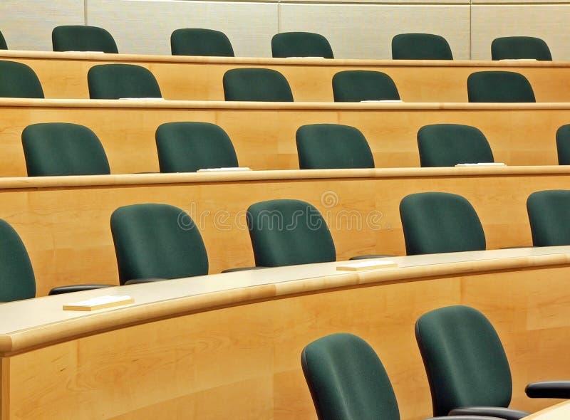 Klassenzimmer-Unterricht stockfotos