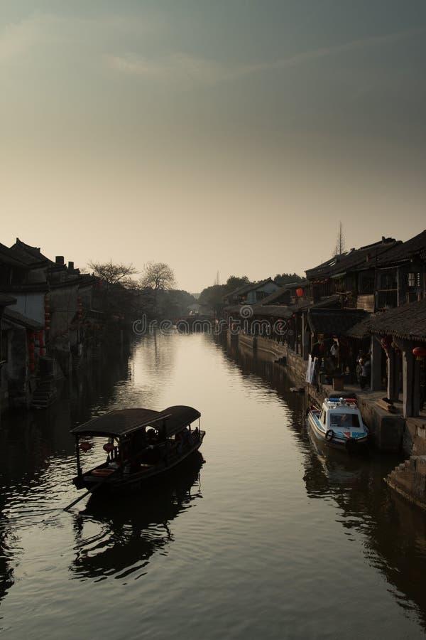 Klassiek China stock afbeeldingen