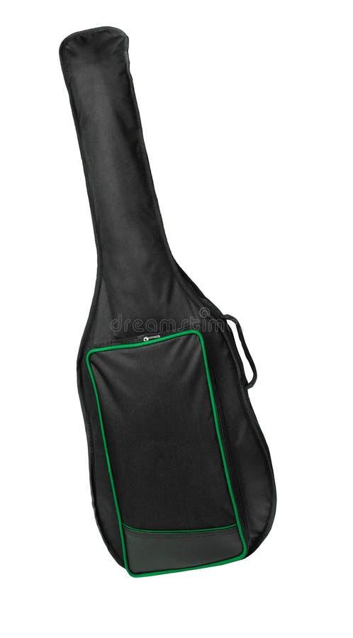 Klassiek gitaargeval stock fotografie