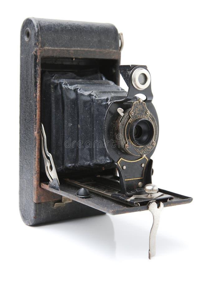 Klassieke Antieke Camera royalty-vrije stock foto