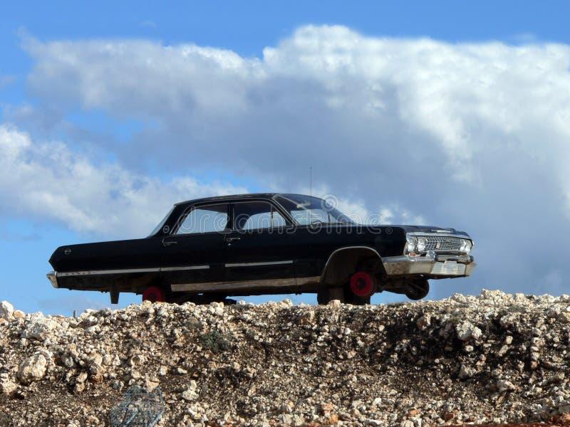 Download Klassieke Auto stock afbeelding. Afbeelding bestaande uit klassiek - 283835