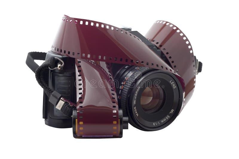 Klassieke fotografie stock fotografie