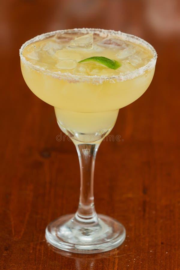 Klassieke Margarita royalty-vrije stock afbeelding