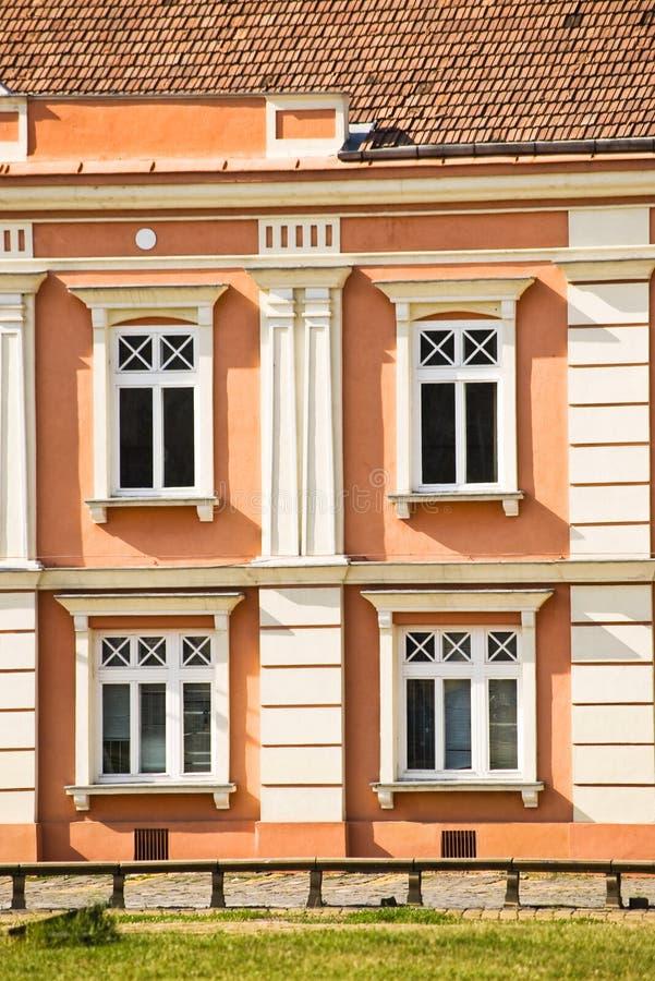 Klassische Architektur lizenzfreie stockbilder