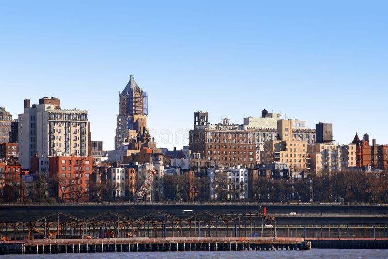 Klassische NY - Bronx stockfotos