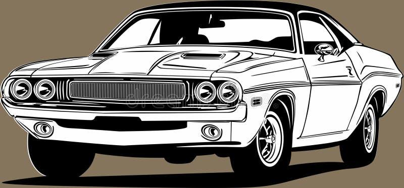 Challenger Stock Illustrationen, Vektors, & Klipart ... (800 x 373 Pixel)